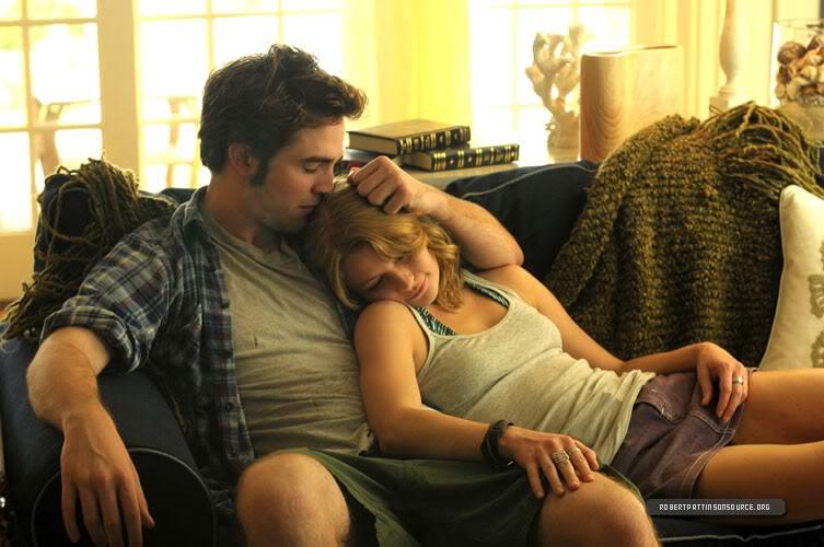 romantische films op Netflix